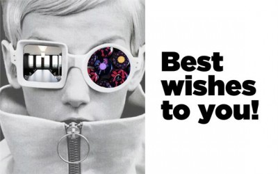 Best Wishes to you!